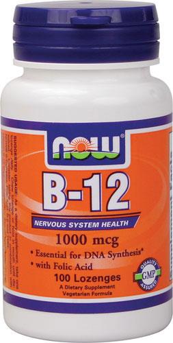 Фолиевая кислота с витаминами в12 и в6 таблетки 0,22 г, 40 шт.