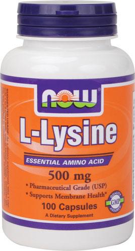 Лизин аминокислота инструкция